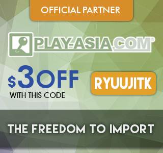 Play-Asia.com - Buy Games & Codes for PS4, PS3, Xbox 360, Xbox One, Wii U and PC / Mac.
